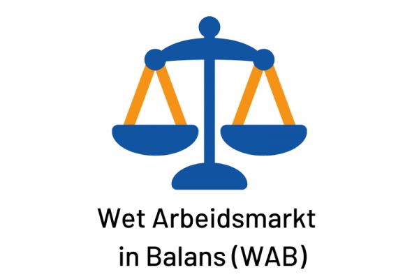wet arbeidsmarkt in balans tips